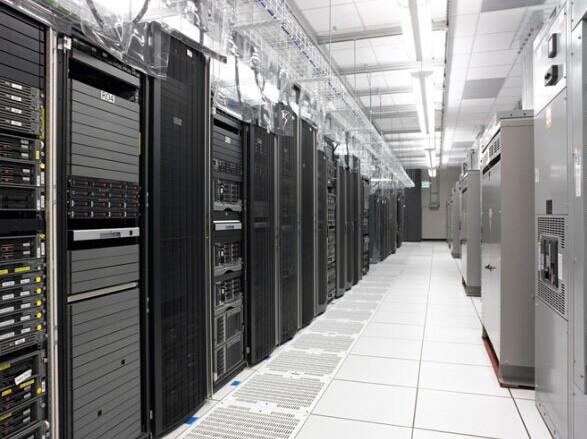 服务器网络系统集成
